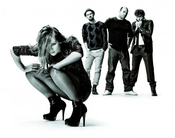 Guano Apes Bel Air album 2011