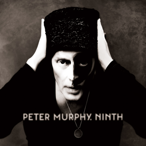 Peter_Murphy Ninth album 2011