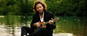 Ukulele Songs album da solista di Vedder