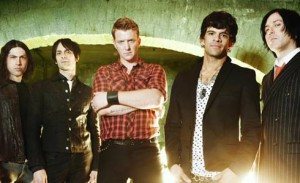 Nuovo album Queens Of The Stone Age