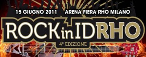 rock in idrho 2011