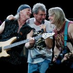 Tour italiano Deep Purple