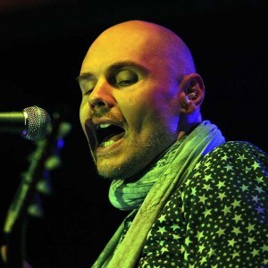 billy corgan live 2011