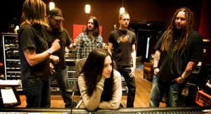 Evanescence End of the Dream