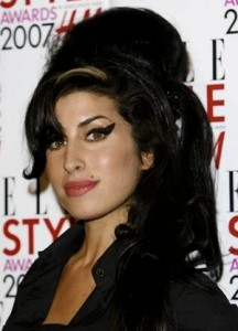 Amy Winehouse singolo 2011
