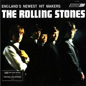 England's Newest Hitmakers Stones