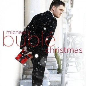 michael buble christmas 2011