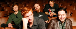 Queens of the Stone Age 2012