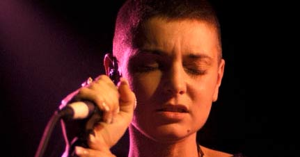 Sinead O'Connor: How About I Be Me (And You Be You)
