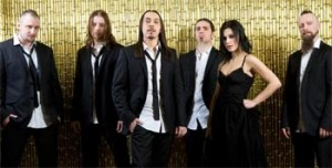 Trip The Darkness lacuna coil