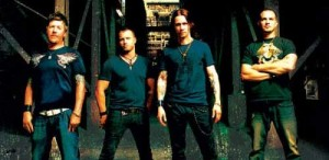 Alter Bridge: Live At Wembley è il nuovo album del 2012 in 2D e 3D (tracklist)