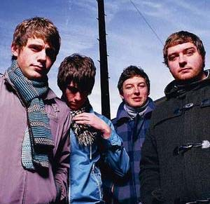 Arctic Monkeys Black Treacle
