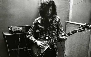 Led Zeppelin II recording sessions Olympic Studios giugno 1969