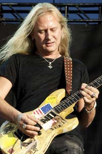 jerry cantrell 2012