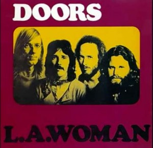 l.a.woman the doors 1971-2012
