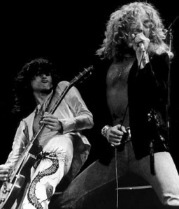 led zeppelin live Whole Lotta Love