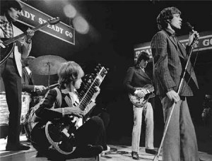 rolling stones live 1966