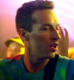 Coldplay, Charlie Brown: video e testo del nuovo singolo da Mylo Xyloto