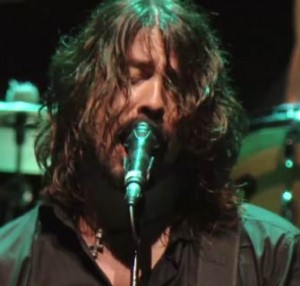 dave grohl foo fighters these days