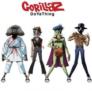 gorillaz doyathing 2012 download