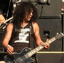 slash nuovo album 2012 Apocalyptic Love
