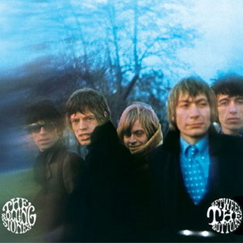 The Rolling Stones: Between The Buttons (Decca, 1967)