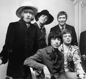 The Rolling Stones 1967