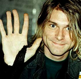 Kurt Donald Cobain morte addio 2012