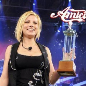 amici emma marrone serale eliminati