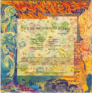 The Rolling Stones Their Satanic Majesties' Request Decca 1967