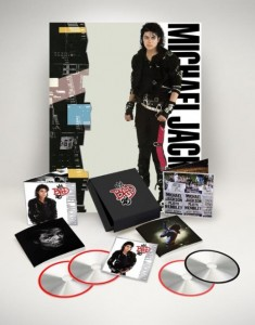 Bad 25, il cofanetto di Michael Jackson