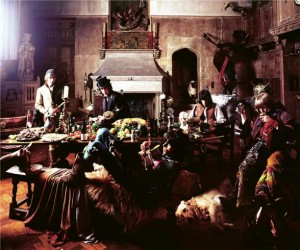 Beggars Banquet recensione Rolling stones