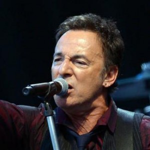 Bruce Springsteen live tour 2012