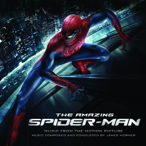 The Amazing Spider-Man - James Horner 2012