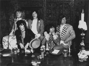 The Rolling Stones 1968