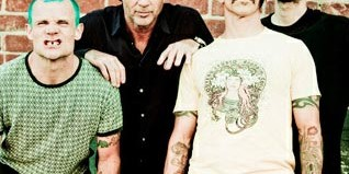 red hot chili peppers nuovo album 2012