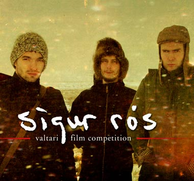 sigur ros the valtari mystery film competition