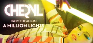 Cheryl Cole a million lights album