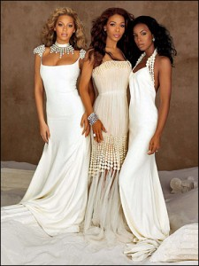 Destinys Child nuovi album 2012