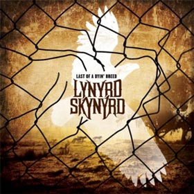 Lynyrd Skynyrd Last Of A Dying Breed 2012
