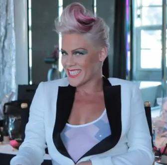 pink The Truth About Love nuovo album 2012