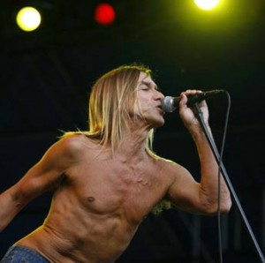 Iggy & The Stooges live firenze 2012