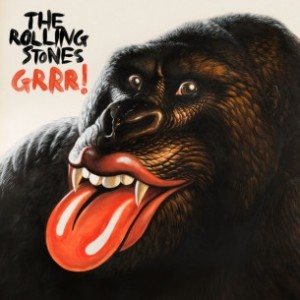grrr Rolling Stones greatest hits