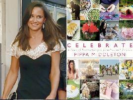 Pippa Middleton celebrate libro recensione
