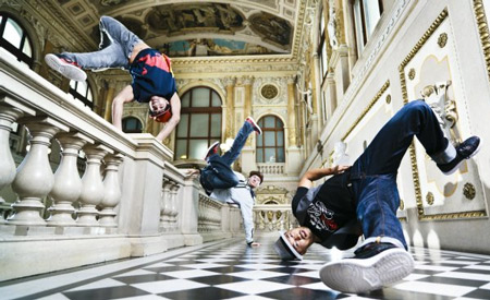 Red Bull Flying Bach italia date