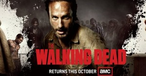 Walking Dead stagione 3