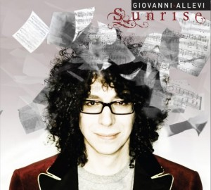 giovanni allevi sunrise 2012