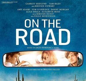 on the road film soundtrack