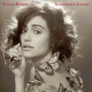 Emmy Rossum Sentimental Journey