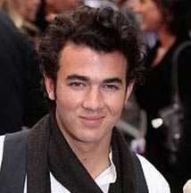Kevin Jonas batte i One Direction